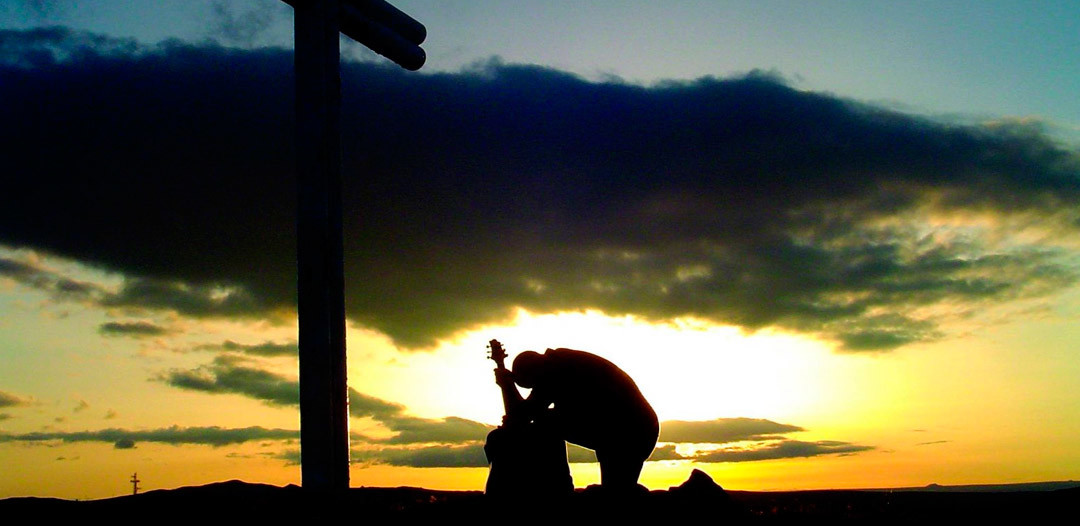 O lugar da humildade na vida cristã