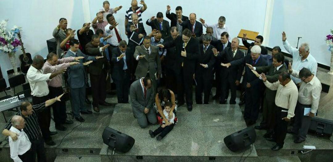 Cerimônia de Posse