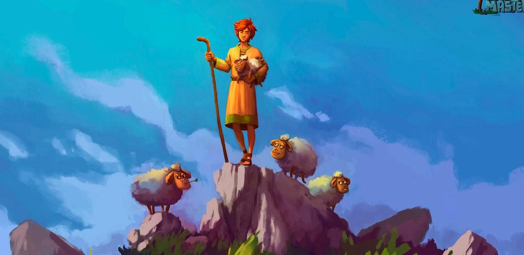 Game cristão é lançado no Brasil