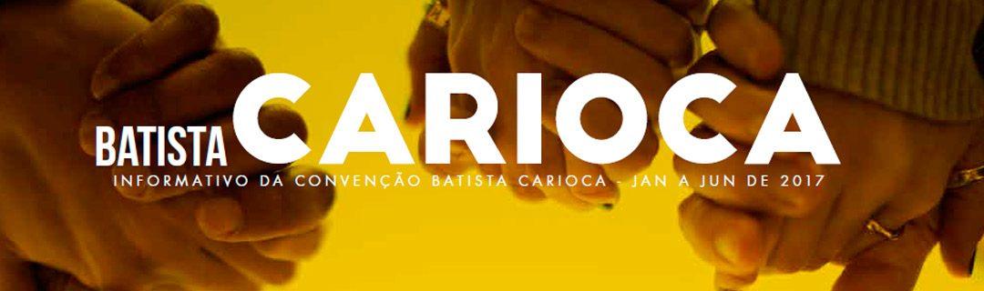 Jornal Batista Carioca