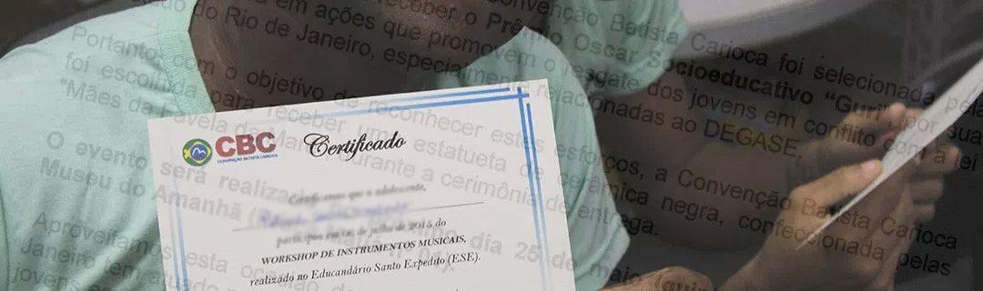 Prêmio Socioeducativo