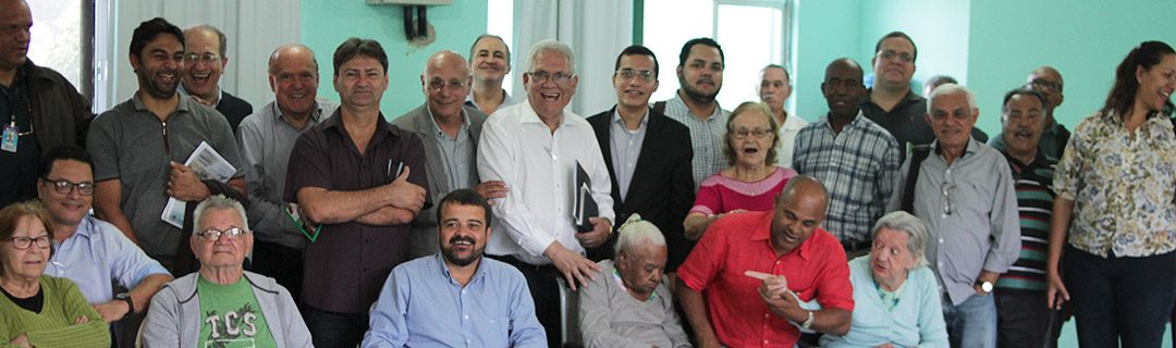 Jasc recebe liderança batista carioca