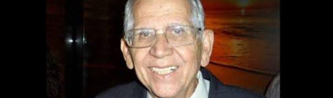 Morre Sebastião Ferreira
