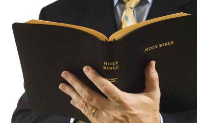 Concílio para ordenação ao ministério pastoral