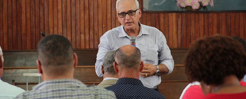 Congresso de Administração Eclesiástica