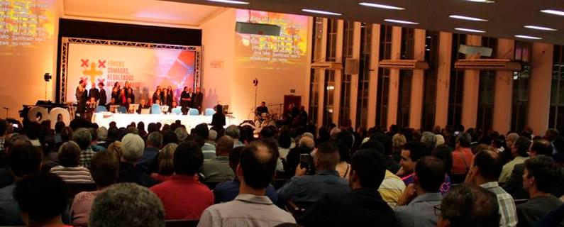 Assembleia Geral Extraordinária da Convenção Batista Carioca