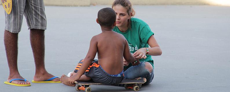 Por uma vida missionária, somos testemunhas