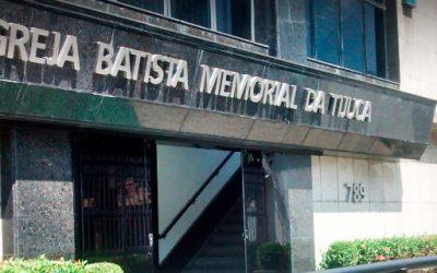 Igreja Batista Memorial da Tijuca convida para concílio examinatório