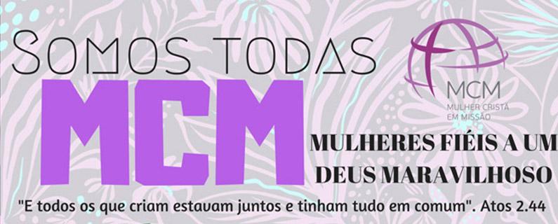 UFMBC promove Congresso da Mulher Cristã em Missão