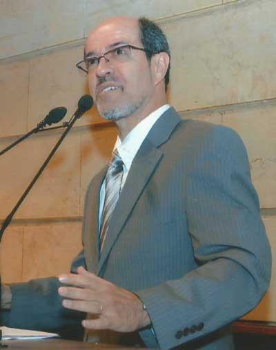 João Soares da Fonseca