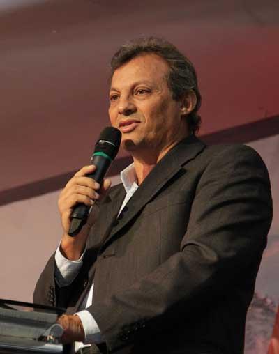 José Maria de Souza