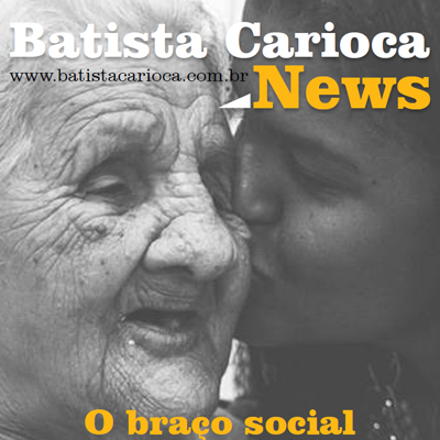 O braço social batista carioca