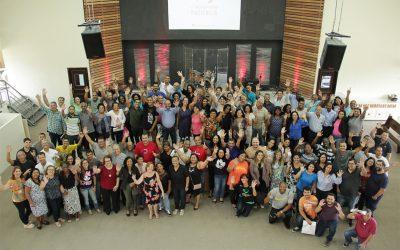 Congresso de Administração Eclesiástica chega à região Oeste