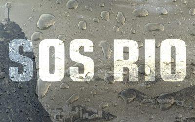 Campanha solidária SOS Rio