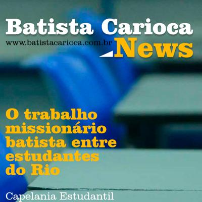 Missões nas escolas