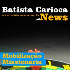 Mobilização Missionária