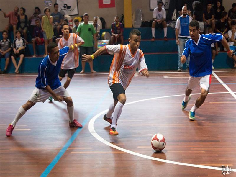 Copa dos Adolescentes Batistas Cariocas será realizada em fevereiro