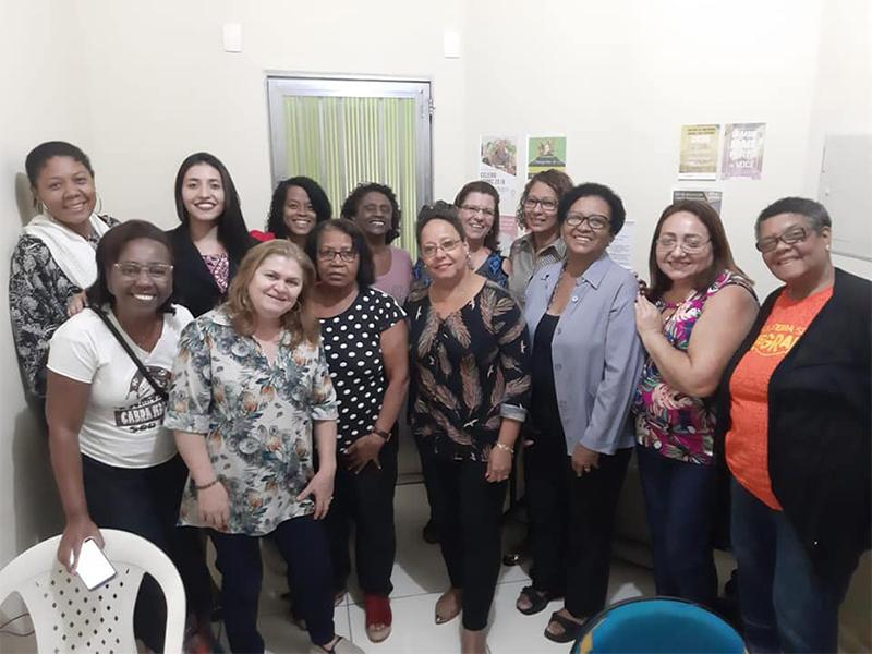 União Feminina Missionária Batista Carioca completa 100 anos em 2020