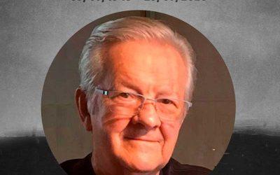 Pastor Antonino deixa legado de serviço e amor a Deus