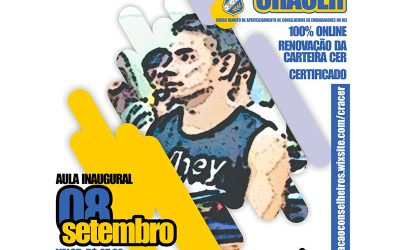 DCER carioca abre inscrições para curso online