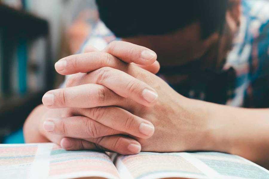 Aviva-nos, Espírito Santo, para cumprirmos a Missão!